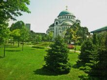 Beograd u procvatu