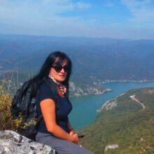 Pogled na Dunav sa MIroča