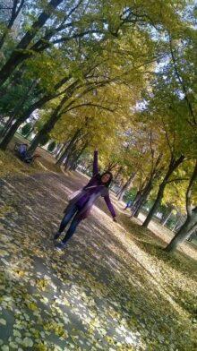 Jesen u mom sokaku