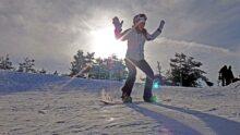 Zima je radost!
