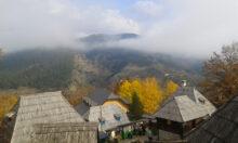 Prelepi Drvengrad