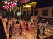 Posteta vinarije Zvonko Bogdan