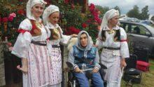 Mitar sa ponosom Srbije