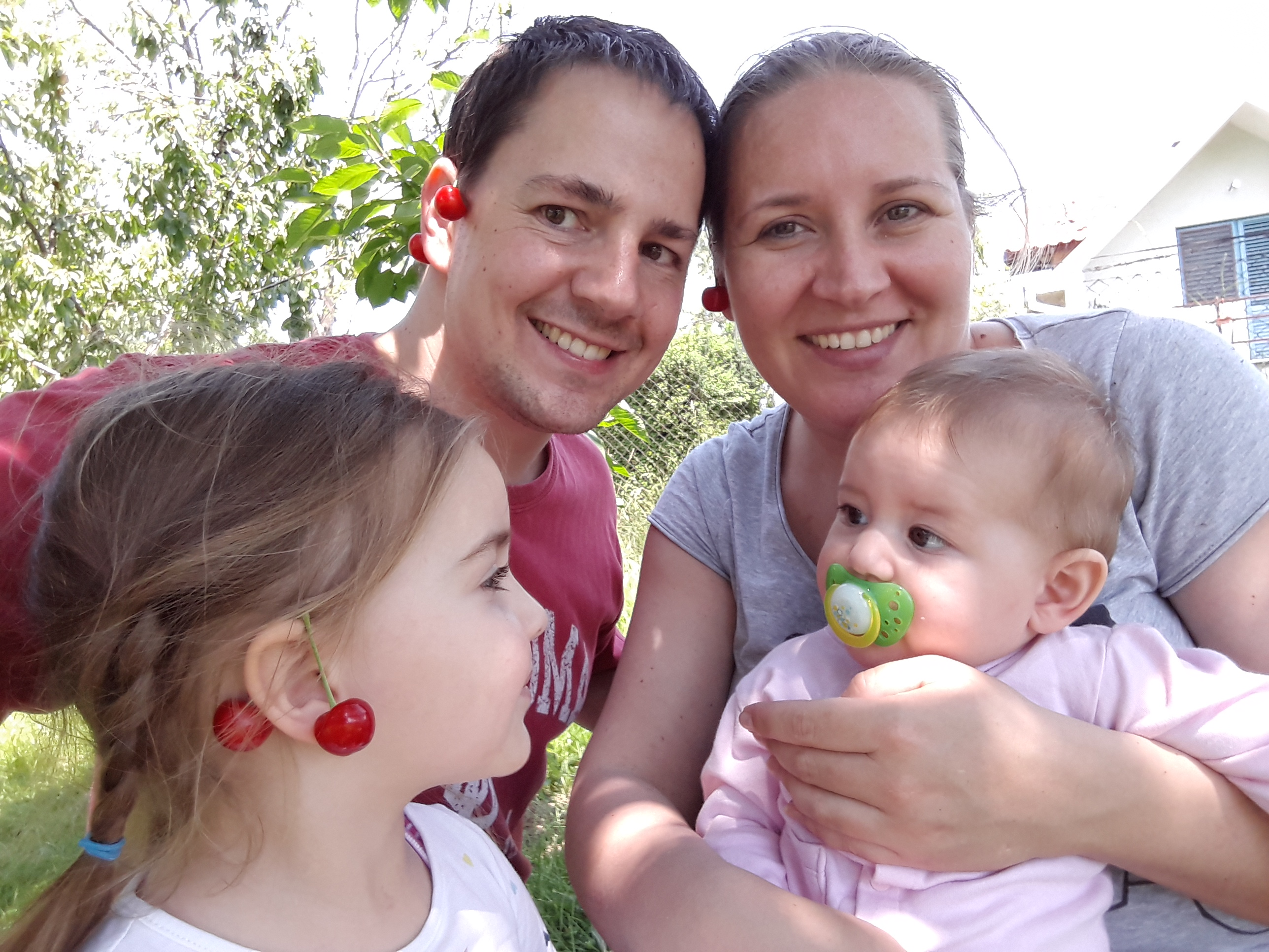 Gročanske trešnje