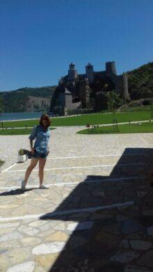 Srednjovekovna tvrđava