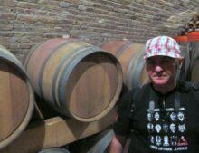 U vinskom podrumu