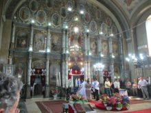 Rumunska Pravoslavna Crkva u Vladimirovcu