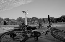 Spomen park Jajinci