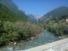 Reka Pecka Bistrica
