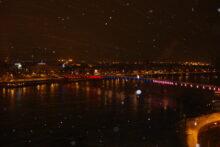 sneg...