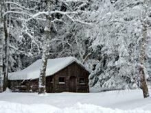 Toplina doma u hladnoj zimi