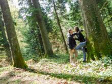 Ljubav u prirodi