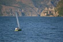 Jedrenje na Dunavu