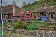 Etno selo Orašac