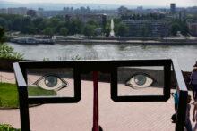Pogled na Novi Sad