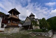Manastir u Ovci
