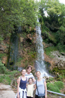 Vodopad Gostilje, Zlatibor