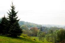 Mistični dan u prirodi