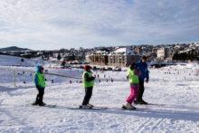 Sportske aktivnosti u Zlatiboru