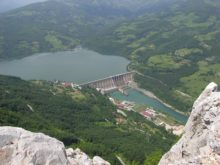 Hidroektrana Bajina Bašta