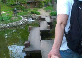 carobni vrt iz bajke