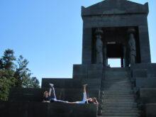 Pilates na Avali