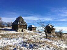 Etno selo na Tari