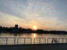 Beograd uz reku