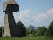 Spomen-park Bubanj, Niš