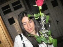 Ružica na dar