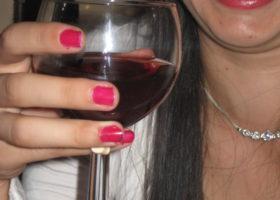 Vino crveno :)