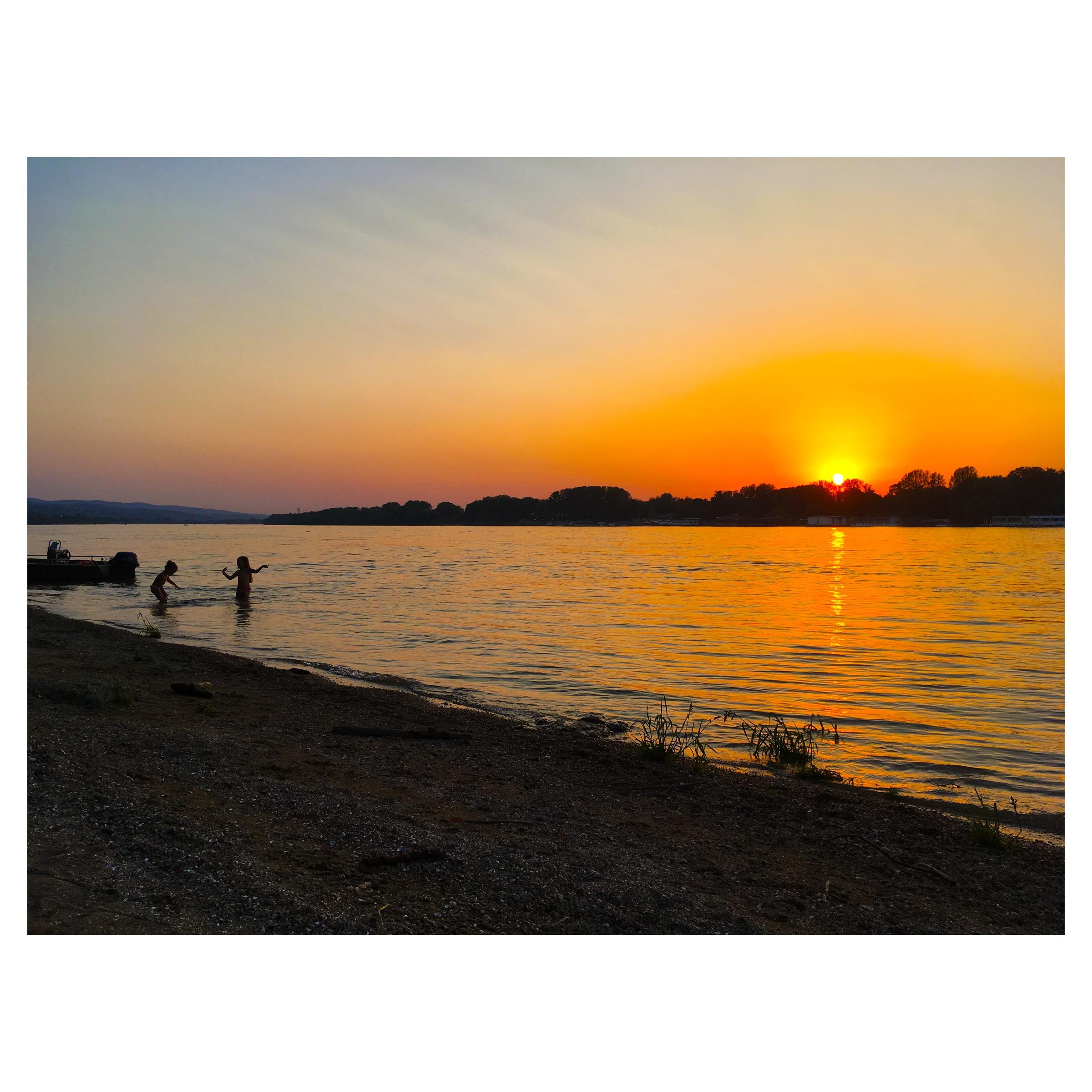 Dan na Dunavu