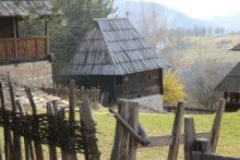 """Muzej """"Staro selo"""" Sirogojno"""