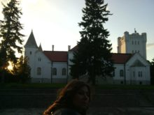 Dvorac Dunđerski