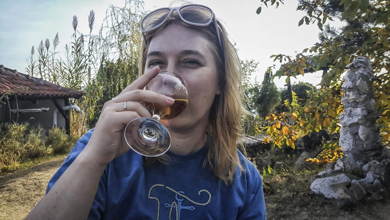Vinska pauza