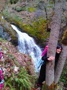 Vodopadi Izubre