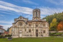 Манастир Љубостиња