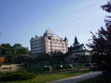 Stanisic...hotel