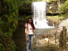 Vodopad 'Ivkov vir'