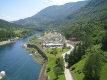 Revirzibilna Hidroelektrana,,Bajina Bašta,,