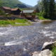Reka Visocica, selo Rsovci, opstina Pirot