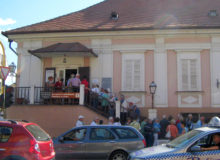 Stara apoteka u Vršcu