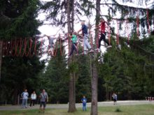 Златар - адреналински парк