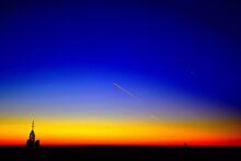 Izlazak sunca na Avali