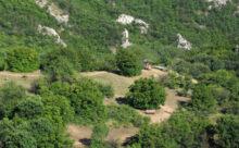 Sa vidikovca Soko Banja