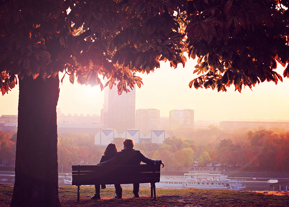 Romantic Belgrade